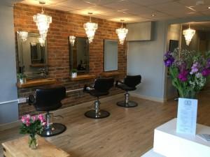 salon client bays
